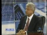 Entrevista Con Andres Manuel Lopez Obrador