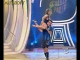 Elisabetta Canalis - Oops!!!