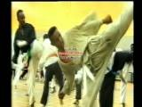 Ethiopian Martial Arts Tournament