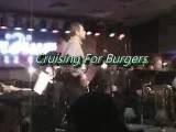 Ed Palermo Big Band Plays Frank Zappa - Cruising For Burgers