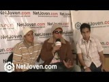 Entrevista Blanco Y Negro En Netjoven.Com