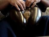 Erotische Nuss , Erotic Nut