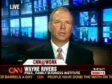 Family Business Institute President Wayne Rivers, Talks On CNN About Recession O