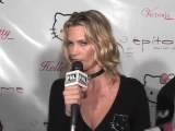 Fashion News Live: Interview With Natasha Henstridge