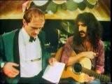 Frank Zappa Interviewed By Norman Gunston