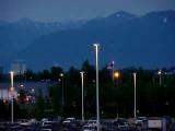 Fourth Of July Fireworks In Anchorage , Alaska