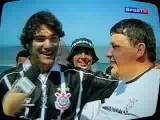 Fiel RJ - Sportv News 19 05 2008