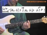 Free Online Guitar Lessons - How To Play Stairway To Heaven