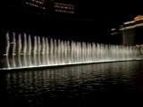 Foutain At The Bellagio Andrea Bocelli .MOV