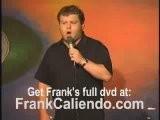 Frank Caliendo - Impressions
