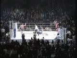 Fedor Vs Zulu At Shockwava 2005