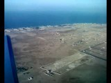 Flight Take Off Form Jeddah