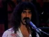 Frank Zappa -Stinkfoot Live 1974
