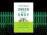 GREEN WITH ENVY Book Trailer
