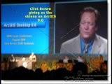 GISuser.com @ ESRI User Conference 24 - San Diego, CA
