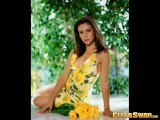 Gorgeous Charmed Star Alyssa Milano