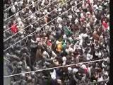 Gaza Demonstrations In Rabieh- Amman 09-01-09