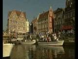 Ghent, History And Culture