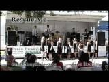 Get Ready Performs Rescue Me By Aretha Franklin