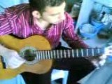 Guitar - Arabic - Mustafa 6