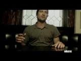Henry Poole Is Here - Luke Wilson Talks Brando