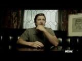 Henry Poole Is Here - Luke Wilson On Spirituality