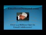 Http: Www.emailsondemand. Com ,mlm Review Email Database For