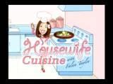 Housewife Cuisine