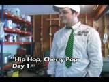 Hip Hop , Cherry Pop Video Blog 1