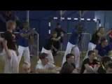 II Festival Internacional Na Ginga Da Capoeira - Mundo Capoeira Rússia 2007