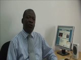 IICD Interview: Mr Alphonse Koblavie, MINO, Ghana