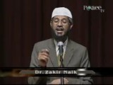 Islam Was Spread By Sword? By Dr. Zakir Naik P1 -Urdu