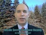 Inside Secrets To Home Buying - Ann Arbor Real Estate Part-4