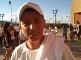 Junior Tennis - Online Highschool - Alex