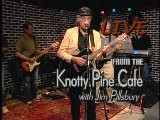 Jim Pillsbury Live From The Knotty Pine Cafe&#39 Show 193.wmv