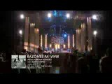 Jesus Adrián Romero, Alex Campos - Razones Pa Vivir