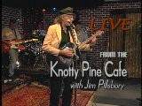 Jim Pillsbury Live From The Knotty Pine Cafe &#39 Show 194.wmv