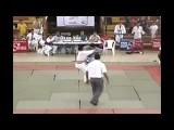 Judo Panama - Veraguas Campeón Juvenil 2008