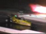 Jet Car Racing In Jeddah