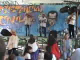 Julio Hernández Y Campamentos En Reforma