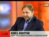 Kirill Koktysh Political Analyst