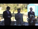 Korean SDA New Youth' S Facility Foundation Ceremony 01 17 09