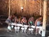Kwa Zulu -Natal - Zulu Dancers