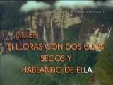 Karaoke - Shakira & Alejandro Sanz - La Tortura