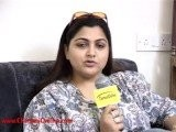 Kushboo Talks About Rudhra Serial On Zee Tamil