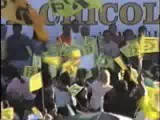 Lopez Obrador En Chicoloapan 9 De Diciembre De 2007
