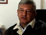 Luis Mandoki: ¿Quién Es El Sr. López ? AMLO Capítulo