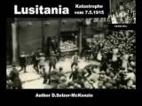 Lusitania 7.5.1915 Katastrophe - SelMcKenzie Selzer-McKenzie