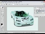 Learn Photoshop CS -Toolbox 6 - Arabic
