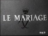 Le Mariage Du Prince Rainier Et De Grace Kelly